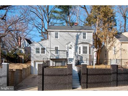 704 MAPLEWOOD AVENUE Takoma Park, MD MLS# MDMC485976