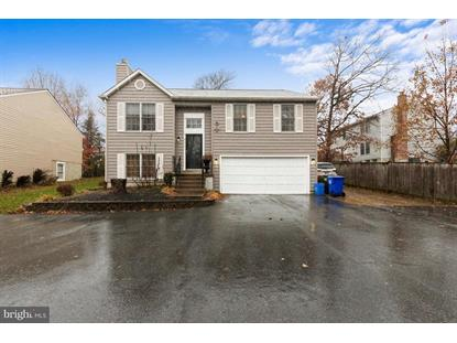 8901 EMORY GROVE ROAD Gaithersburg, MD MLS# MDMC486200