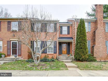 7252 GREENTREE ROAD Bethesda, MD MLS# MDMC486430