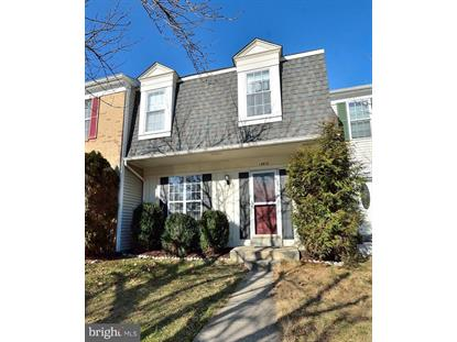 14912 DINSDALE DRIVE Silver Spring, MD MLS# MDMC486792