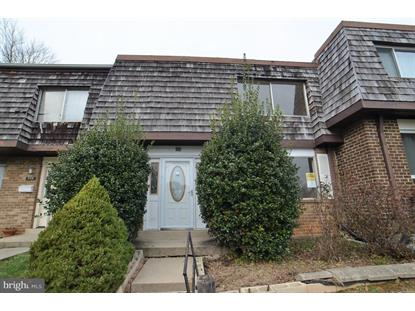 498 W DEER PARK ROAD Gaithersburg, MD MLS# MDMC487200