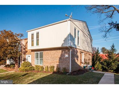 7115 MILL RUN DRIVE Rockville, MD MLS# MDMC487232
