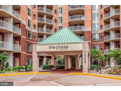 7500 WOODMONT AVENUE Bethesda, MD MLS# MDMC487248
