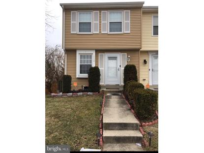 19324 ELDERBERRY TERRACE Germantown, MD MLS# MDMC487272