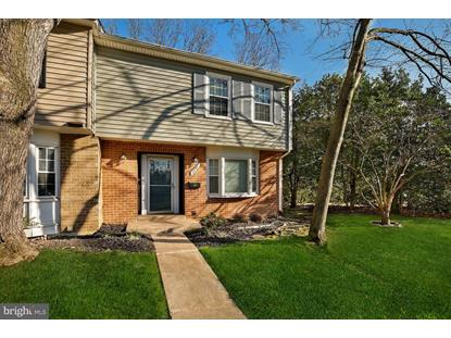 1741 REDGATE FARMS COURT Rockville, MD MLS# MDMC487276