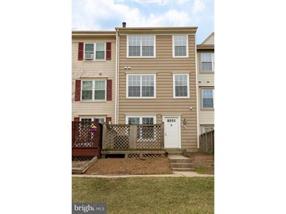 13685 WINTERSPOON LANE Germantown, MD MLS# MDMC487362