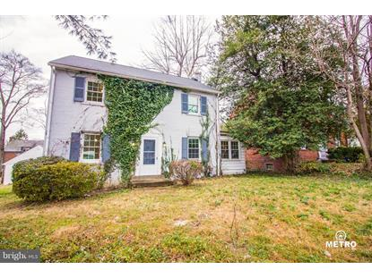 9420 COLESVILLE ROAD Silver Spring, MD MLS# MDMC487490