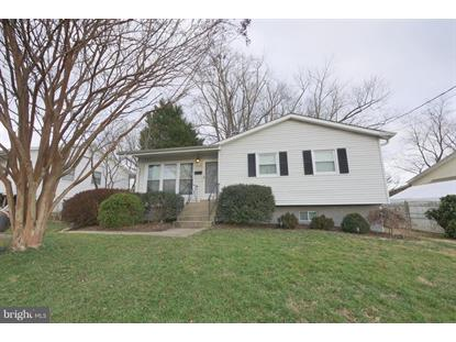 13405 TANGIER PLACE Rockville, MD MLS# MDMC487524