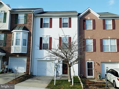 13103 DIAMOND HILL DRIVE Germantown, MD MLS# MDMC487526