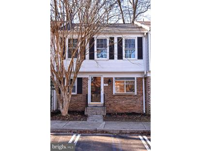 304 WYE MILL COURT Gaithersburg, MD MLS# MDMC487872
