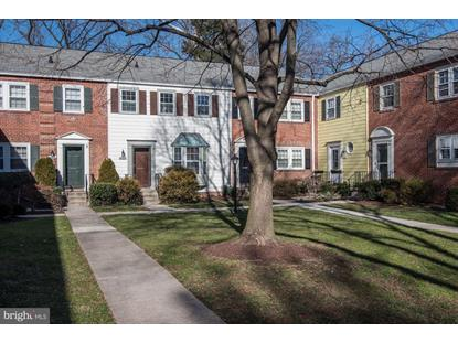 6614 HILLANDALE ROAD Chevy Chase, MD MLS# MDMC488036