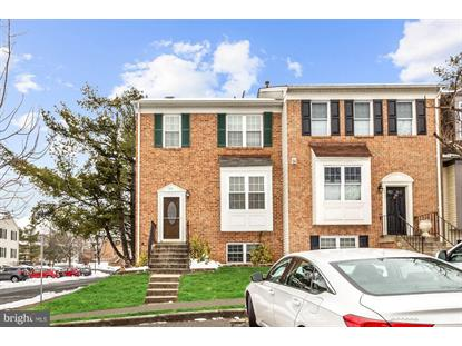 315 AMBERFIELD LANE Gaithersburg, MD MLS# MDMC488054