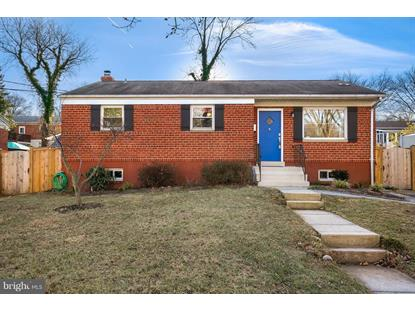 4710 WILWYN WAY Rockville, MD MLS# MDMC488082