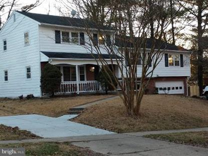 13418 ORIENTAL STREET Rockville, MD MLS# MDMC488098