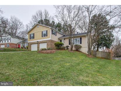 2 SUNRISE COURT Potomac, MD MLS# MDMC488186