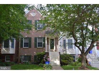 22 STEEPLE COURT Germantown, MD MLS# MDMC488288