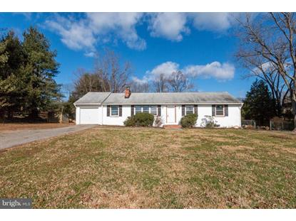 4501 MUNCASTER MILL ROAD Rockville, MD MLS# MDMC488406