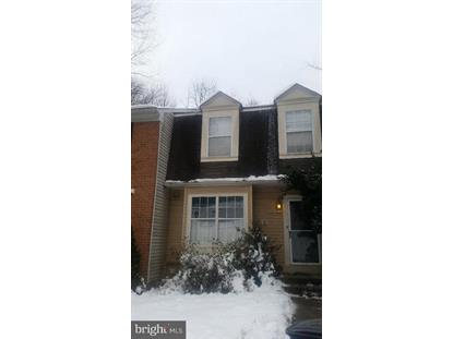 19149 GROTTO LANE Germantown, MD MLS# MDMC488788