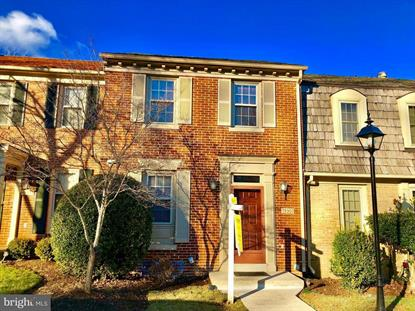 15307 MANOR VILLAGE LANE Rockville, MD MLS# MDMC488818