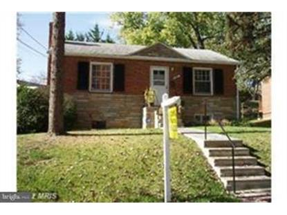 10806 DRUMM AVENUE Kensington, MD MLS# MDMC489096