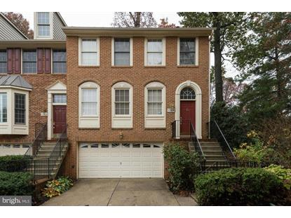 11304 HOLLOWSTONE DRIVE Rockville, MD MLS# MDMC489194