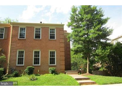 11912 SHAGBARK DRIVE Rockville, MD MLS# MDMC489204
