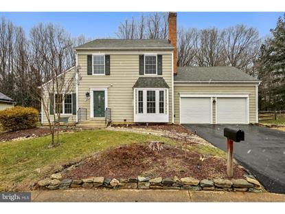 20812 ASPENWOOD LANE Montgomery Village, MD MLS# MDMC531952