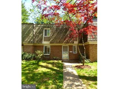 19011 COLTFIELD COURT Montgomery Village, MD MLS# MDMC557608