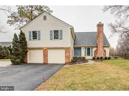 20117 DARLINGTON DRIVE Montgomery Village, MD MLS# MDMC561122