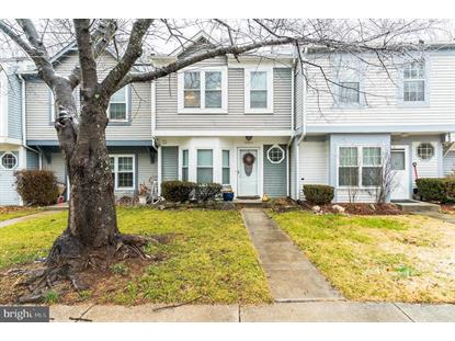 15664 CLIFF SWALLOW WAY Rockville, MD MLS# MDMC619430