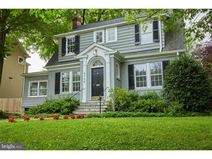 4708 LANGDRUM LANE Chevy Chase, MD MLS# MDMC665222