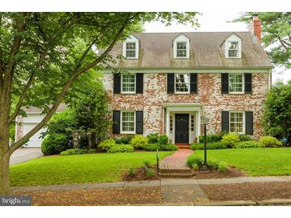 3810 BLACKTHORN STREET Chevy Chase, MD MLS# MDMC665792