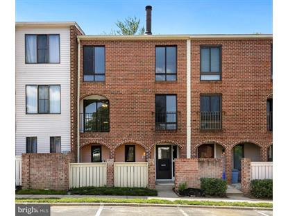 9662 BRASSIE WAY Gaithersburg, MD MLS# MDMC666088