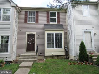 9539 WHITE PILLAR TERRACE Gaithersburg, MD MLS# MDMC666114