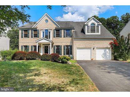 1810 DELLABROOKE FARM LANE Brookeville, MD MLS# MDMC673410