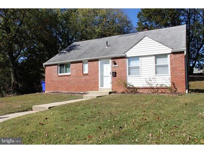 12518 EPPING COURT Silver Spring, MD MLS# MDMC686216