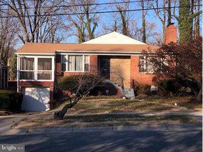 2209 WESTVIEW DRIVE Silver Spring, MD MLS# MDMC689230