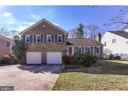 15104 SNOWDEN DRIVE, Silver Spring, MD