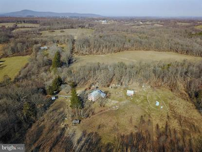 SHILOH CHURCH ROAD Boyds, MD MLS# MDMC692824