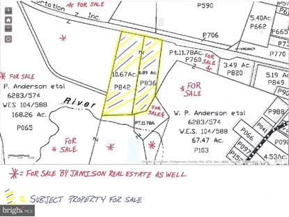 MOUTH OF MONOCACY ROAD Dickerson, MD MLS# MDMC693702