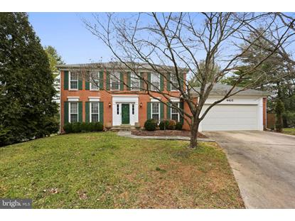 4405 CLIFTON SPRING COURT Olney, MD MLS# MDMC695270
