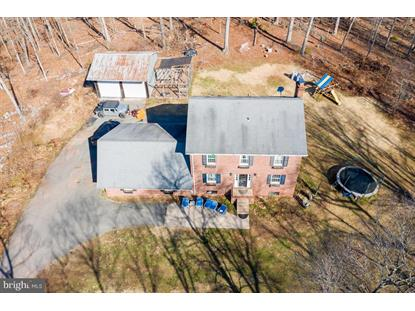 16111 SCHAEFFER ROAD Boyds, MD MLS# MDMC696332