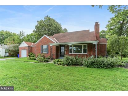 7012 WARFIELD ROAD Laytonsville, MD MLS# MDMC696732