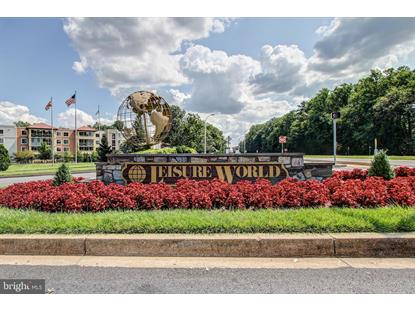 3100 N LEISURE WORLD BOULEVARD Silver Spring, MD MLS# MDMC697326