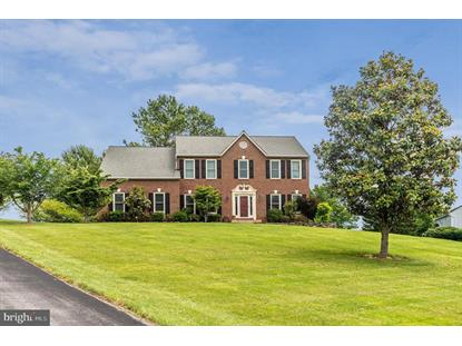 9113 HUNTMASTER ROAD  Laytonsville, MD MLS# MDMC702386
