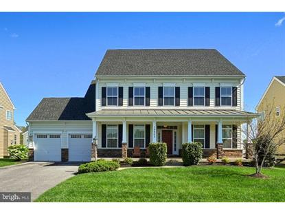 19903 BRIARLEY HALL DRIVE Poolesville, MD MLS# MDMC708034