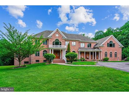 16505 BATSON ROAD Spencerville, MD MLS# MDMC711796