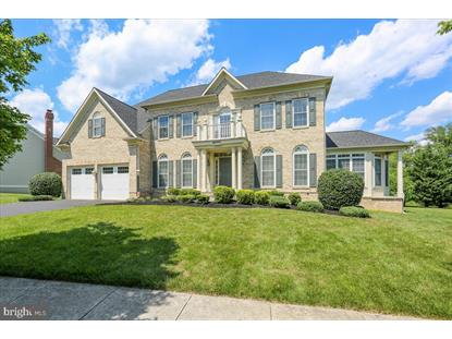 17609 AUBURN VILLAGE DRIVE Sandy Spring, MD MLS# MDMC712386