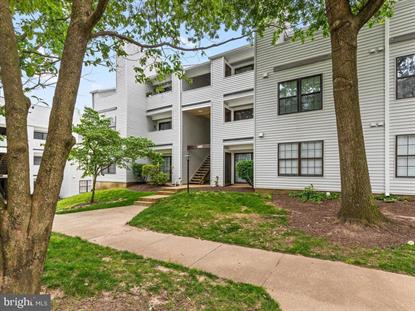 1605 CARRIAGE HOUSE TERRACE Silver Spring, MD MLS# MDMC712414