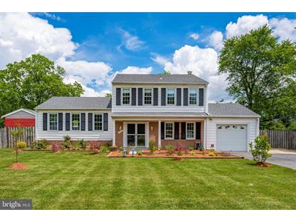 17301 HUGHES ROAD Poolesville, MD MLS# MDMC712700